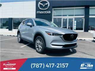 Mazda - Mazda CX-5 Puerto Rico