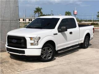 FORD F-150 XLT 2016 ¡ESPECTACULAR!, Ford Puerto Rico