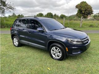 Volkswagen Tiguan 2015 XtraClean $15995, Volkswagen Puerto Rico
