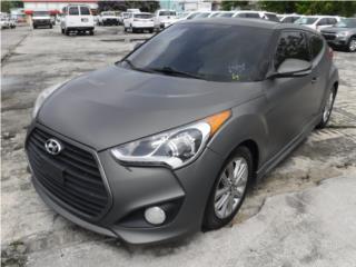 VELOSTER TURBO STD., Hyundai Puerto Rico