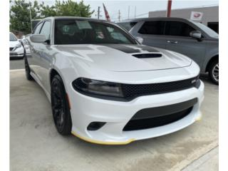 DODGE CHARGER 2020, Dodge Puerto Rico
