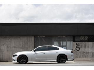 '19 DODGE CHARGER GT , Dodge Puerto Rico