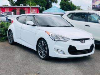 VELOSTER PANORAMICO, Hyundai Puerto Rico