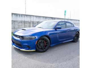 2021 Dodge Charger 392 Scat Pack, Dodge Puerto Rico