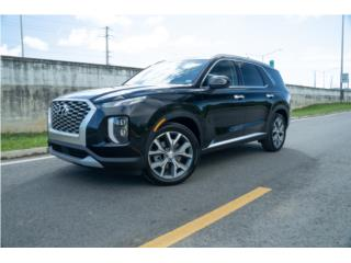 Hyundai - Palisade Puerto Rico