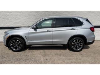2018 BMW X5 CON GARANTIA, BMW Puerto Rico