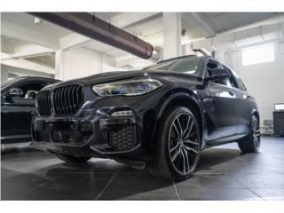 2020 BMW X5 xDrive40i - Executive Package, BMW Puerto Rico