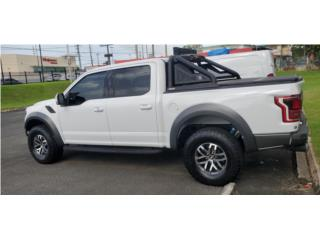 FORD RAPTOR 2018, Ford Puerto Rico