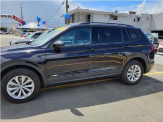 VOLKSWAGEN TIGUAN 2020 3 FILAS, Volkswagen Puerto Rico