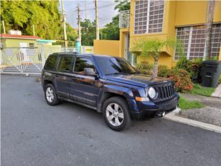 JEEP PATRIOT SPORT EN LIQUIDACION PRECIO REAL, Jeep Puerto Rico