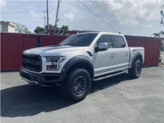 Ford F150 Raptor 2019, Ford Puerto Rico