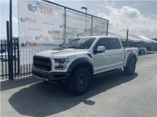 Ford F150 Raptor 2019 , Ford Puerto Rico