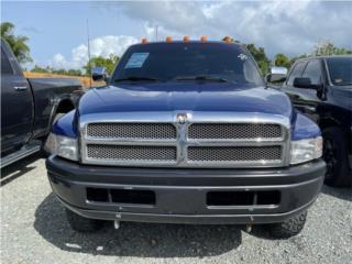 1996 DODGE RAM 3500 4X4 REG CAB 1996, RAM Puerto Rico