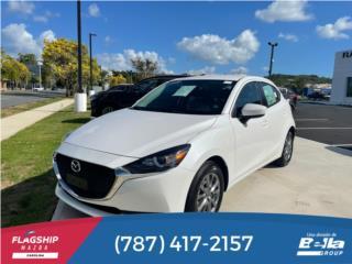 Mazda - Mazda 2 Puerto Rico