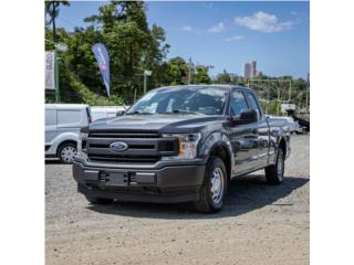 2018 Ford F-150 XL Pickup, Ford Puerto Rico