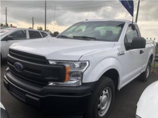 FORD F150 2019 HEMOSA IMPORTADO , Ford Puerto Rico