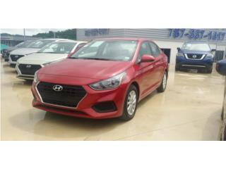 Hyundai - Accent Puerto Rico