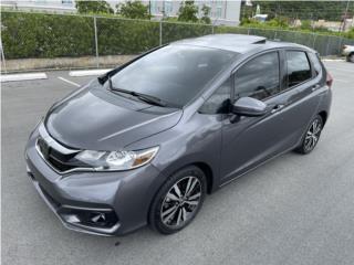 HONDA FIT EX 2019- garantía de fábrica , Honda Puerto Rico
