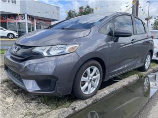 HONDA FIT SOLO 36K MILLAS DESDE $189 MENSUAL!, Honda Puerto Rico