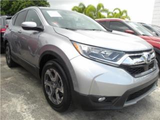 Honda - Crosstour Puerto Rico