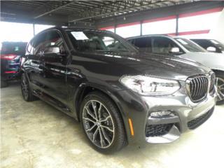 BMW X3 30E PRE-OWNED, BMW Puerto Rico