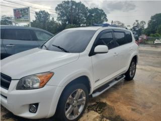 SPORT NUEVA , Toyota Puerto Rico
