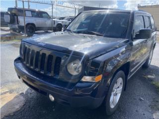 USADOS CERTIFICADOS - JEEP PATRIOT , Jeep Puerto Rico