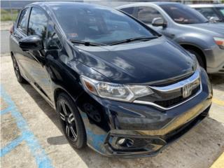 HONDA FIT 2018 23MIL MILLAS, Honda Puerto Rico
