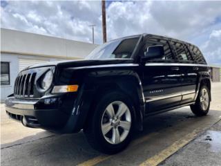 2016 JEEP PATRIOT // POCAS MILLAS!!, Jeep Puerto Rico