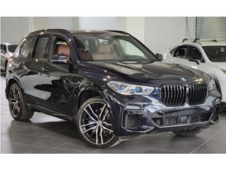 BMW X5 xDrive 40i 2020, BMW Puerto Rico