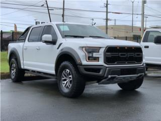 FORD RAPTOR 2018 , Ford Puerto Rico
