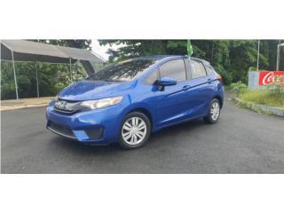 HONDA FIT LX 2016, Honda Puerto Rico