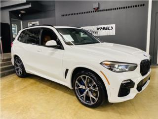 2021 X5 45e M Sport, BMW Puerto Rico