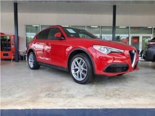 Alfa Romeo - Stelvio Puerto Rico