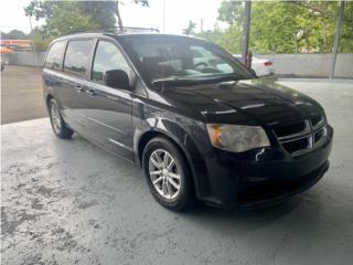 DODGE GRAND CARAVAN 2013 $9,995 72K MILLAS , Dodge Puerto Rico