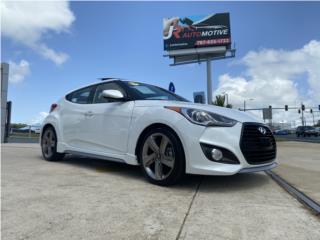 Venta de autos usados , Hyundai Puerto Rico