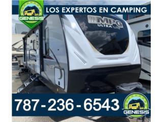 MPG 3100BH, Trailers - Otros Puerto Rico
