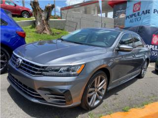 Volkswagen - Passat Puerto Rico