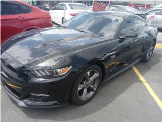 FORD MUSTANG GT , Ford Puerto Rico
