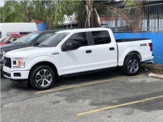 Ford F-150 STX 2019, Ford Puerto Rico
