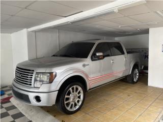 HARLYE DAVIDSON  4X4 UNA JOYA , Ford Puerto Rico