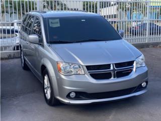 CARAVAN / BUENAS CONDICIONES / , Dodge Puerto Rico