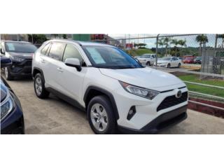 2021 FESTIVAL DE RAV-4 ! MONTATE HOY !, Toyota Puerto Rico
