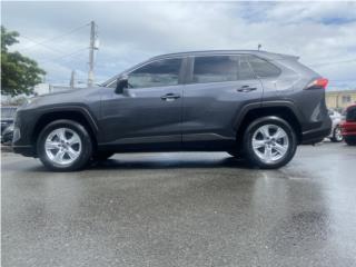 TOYOTA RAV4 XLE 2019, Toyota Puerto Rico