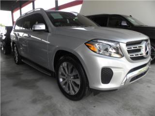 Mercedes Benz - GLS Puerto Rico