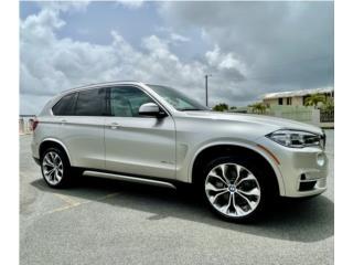 X5 X-Drive 40e , BMW Puerto Rico
