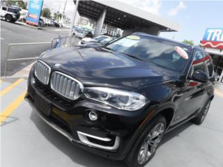 X5 X-DRIVE 40E INMACULADA!, BMW Puerto Rico