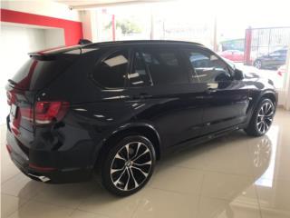 BMW X5-M 5.0V8 TWIN TURBO AWD, 2014