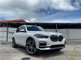 BMW X5 2021 • sDrive 30i , BMW Puerto Rico