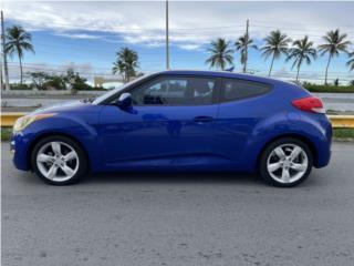 Hyundai Veloster 2014 Nítido!!!, Hyundai Puerto Rico
